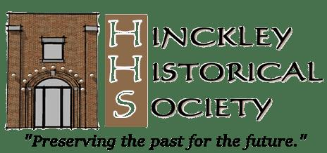 Hinckley Illinois Historical Society